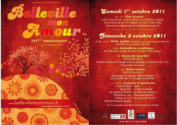 belleville-mon-amour